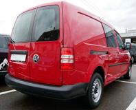 VW Caddy Maxi für den Ausbau zu einem Wohnmobil