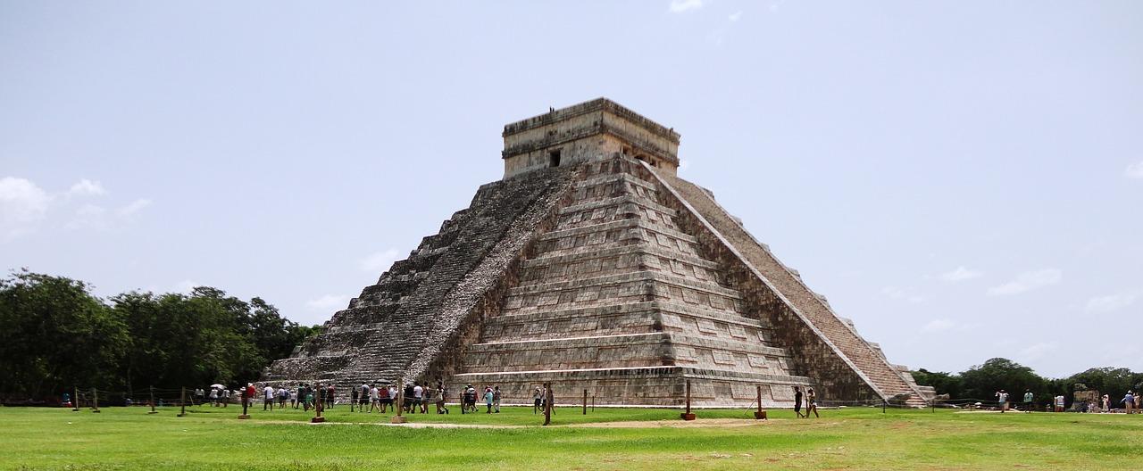 Majatempel Cancun