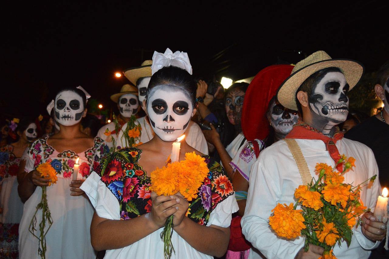 Fest der Toten
