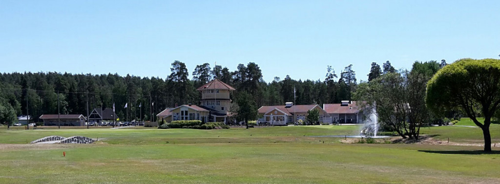 Archipelagia Golf