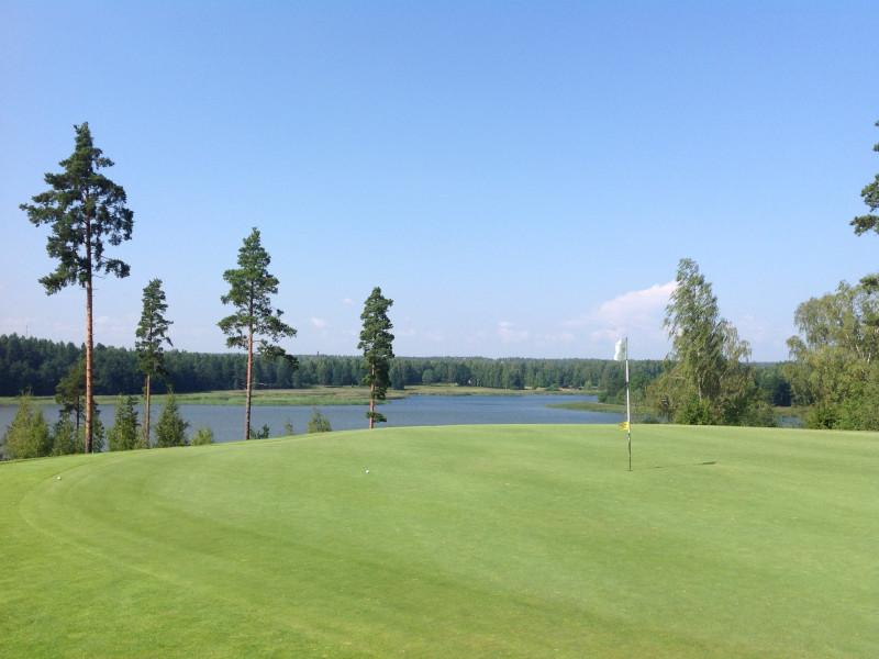 Eke-Golf
