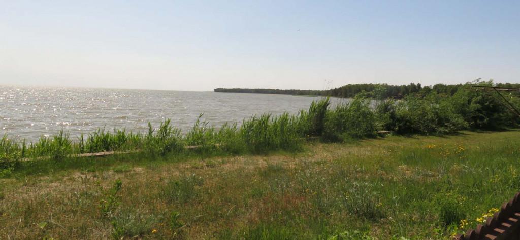 Küste des Kurischen Haffs