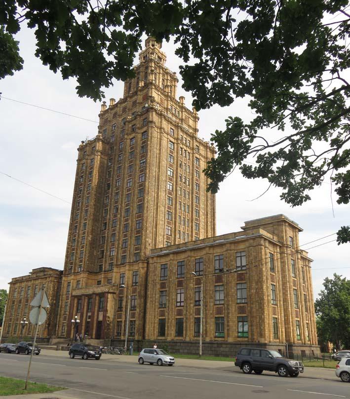 Universität Riga