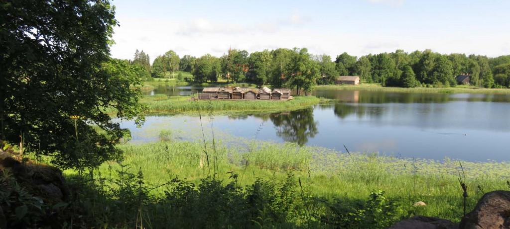 Archäologischer Park Araisi