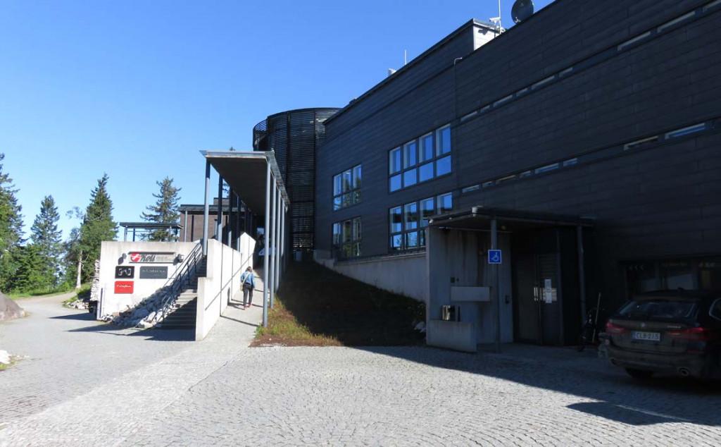 Hotel Ukko-Koli