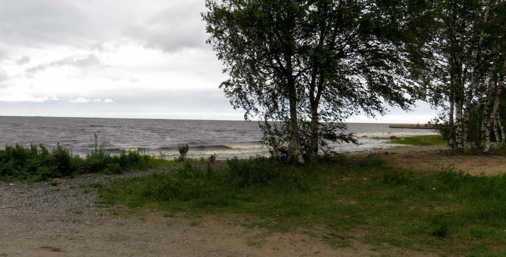 aMeer in Oulu
