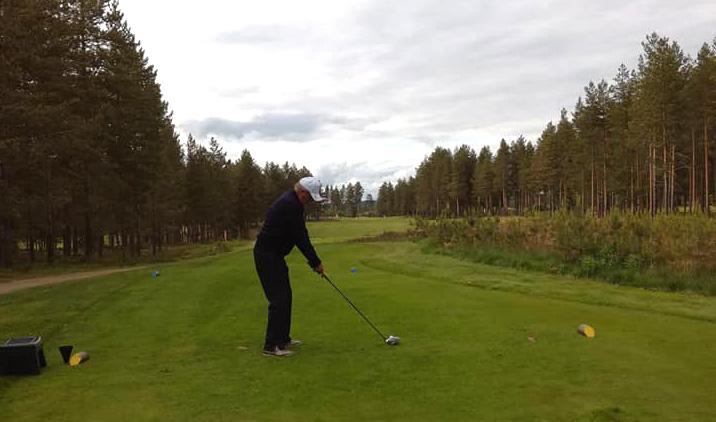 Katinkulta Golf